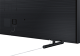 Samsung Frame LED-Fernseher UE49LS03NAUXZG The Frame Charcoal Black_