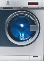 Electrolux Professional Waschmaschine WE170PP ZIP myPRO Edelstahl