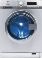 Electrolux Professional Waschmaschine WE8P myPro Edelstahl