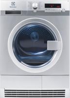 Electrolux Professional Kondens-Trockner TE8 myPro Edelstahl