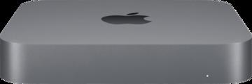 Apple Mini PC Mac mini CTO 3,2 GHz i7 64GB/1TB /10Gbit Space Grau
