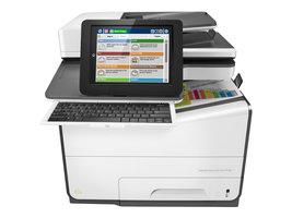 HP PageWide Enterprise ColorFlow MFP586z Multifunktionsdrucker