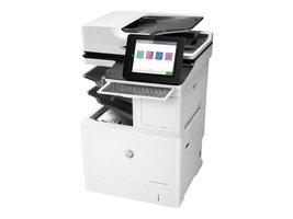 HP HP LaserJet Enterprise Flow MFP M632z
