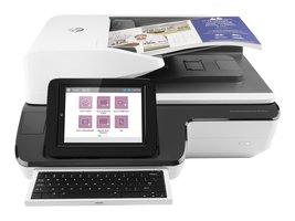 HP ScanJet Enterprise Flow N9120 fn2 Dokumentenscanner - Desktop-Gerät