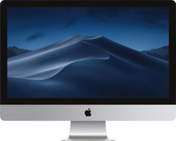 Apple All-in-One PC iMac 27