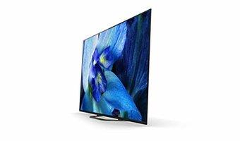 Sony OLED-Fernseher KD55AG8BAEP Schwarz