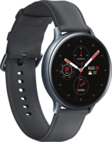 Samsung Smartwatch Galaxy Watch Active 2 LTE 40mm Edel. R835