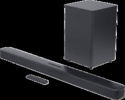 JBL Home Audio  BAR 2.1 DEEP BASS