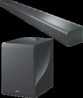 Yamaha Soundbar MusicCast BAR 40 SW Schwarz