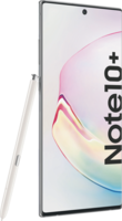 Samsung Smartphone Galaxy Note 10+ Dual SIM N975F 256GB Aura White