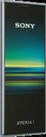 Sony XPERIA Smartphone Xperia 1 Dual SIM 128GB Grau