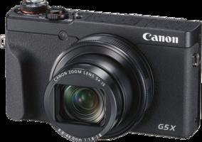Canon PowerShot PowerShot G5 X Mark II