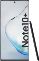 Samsung Smartphone Galaxy Note 10+ Dual SIM N975F 256GB Aura Black