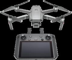 DJI Drohne Mavic 2 Pro mit Smart Controller