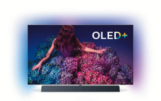 Philips OLED-Fernseher 65OLED934/12