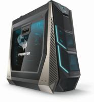 Acer Gamer-PC Predator Orion 9000 PO9-900 (DG.E0PEG.174) Schwarz