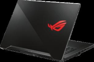 Asus Notebook ROG Zephyrus G15 GA502IU-AL011T Brushed Black