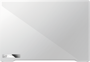 Asus Notebook ROG Zephyrus G14 GA401II-BM026T Moonlight White