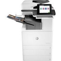 HP LaserJet Enterprise Flow MFP M776z