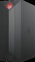 Hewlett Packard  OMEN Obelisk 875-1324ng Shadow Black