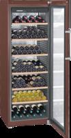 Weinklimaschrank Liebherr WKt 5552-21