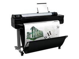 HP DesignJet T520 61cm 24 Zoll Großformatdrucker