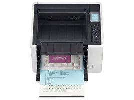 PANASONIC KV-S2087-U kompakter A4 High-Speed Scanner