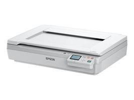 EPSON WorkForce DS-50000N Scanner A3 600 DPI