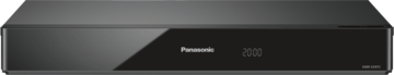 Panasonic DVD-Recorder DMR-EX 97 CEGK Schwarz