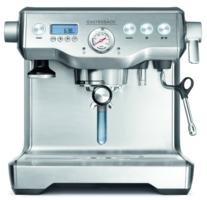 Gastroback  Espresso-Maschine 42636 Design Espresso Advanced Control Edelstahl