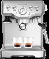 Gastroback  Espresso-Maschine 42611 Design Espresso Advanced