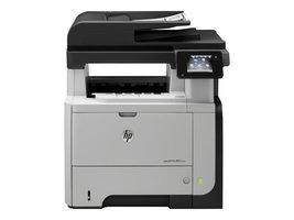 HP LaserJet Pro MFP M521dn Multifunktionsdrucker s/w Laser