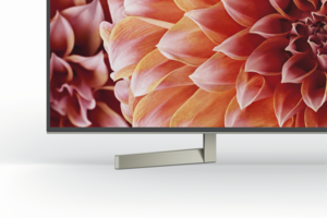 Sony LED-Fernseher KD75XF9005BAEP Schwarz