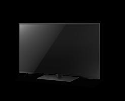 Panasonic OLED-Fernseher TX-55FZW835 Anthrazitmetallic