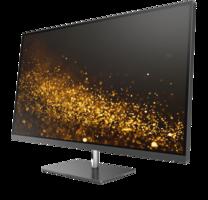 Hewlett Packard LED-Monitor ENVY 27s Display Schwarz