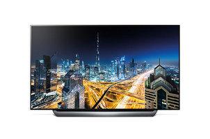LG OLED55C8 (OLED Flat, UHD 4K, SMART TV, webOS)