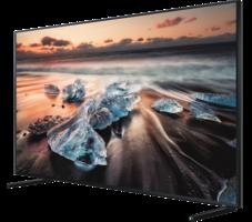 Samsung LED-Fernseher GQ85Q900 Schwarz