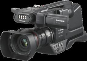 Panasonic Imaging Premium Camcorder HC-MDH3E Schwarz