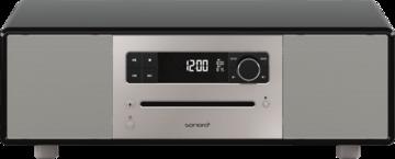Sonoro  Lounge Schwarz