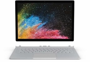 Microsoft Surface Book2 1TB (15