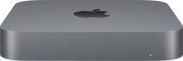 Apple Mini PC Mac mini CTO 256GB SSD Space Grau