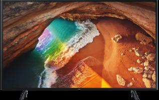 Samsung 4K UHD-Fernseher 82Q60R, Q-HDR, 208,2cm [82 Zoll], Modell 2019