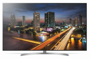LG OLED-Fernseher OLED65B8SLC