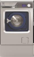 Electrolux Professional Waschmaschine WH6-6 Ablaufventil Edelstahl