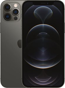Apple iPhone 12 Pro 256GB Graphit / Silber / Gold / Pazifikblau